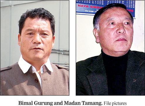 High court cannot hear anticipatory bail peal on Madan Tamang murder case - CBI