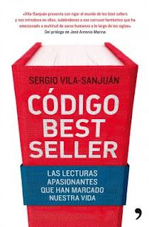 Código Best Seller, de Sergio Vila-Sanjuán