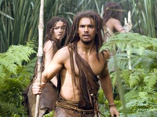 HÌnh ảnh diễn viên phim 10000 BC