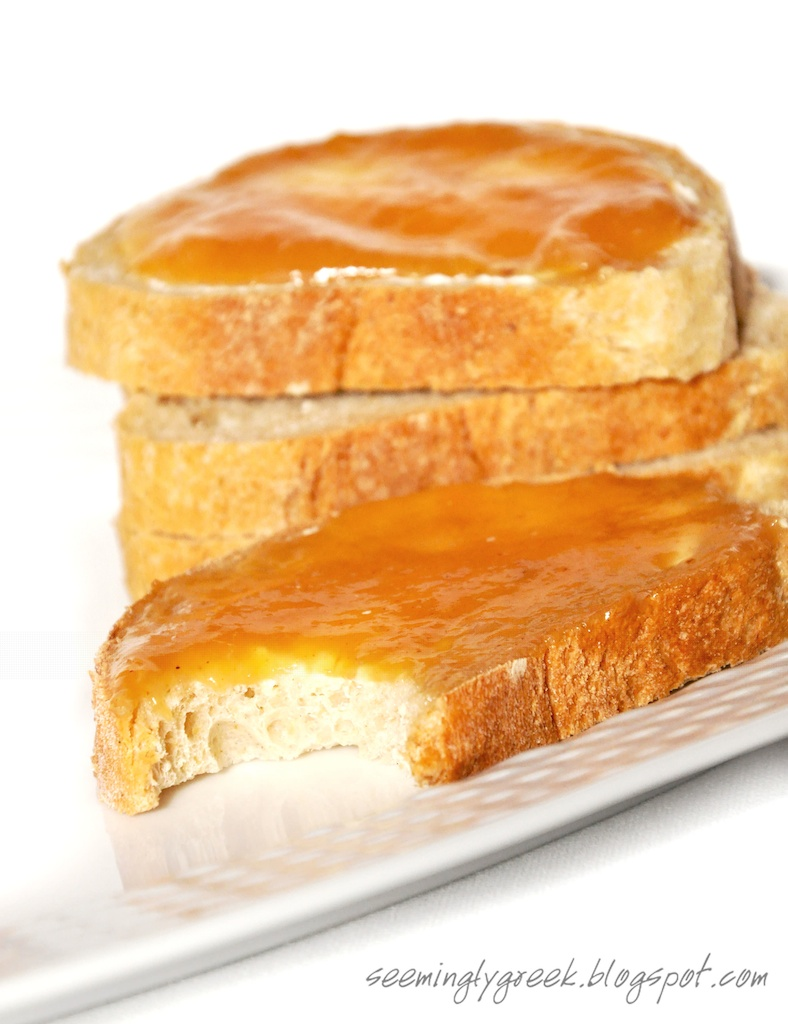 Peach Butter - Seeminglygreek Printable Recipes