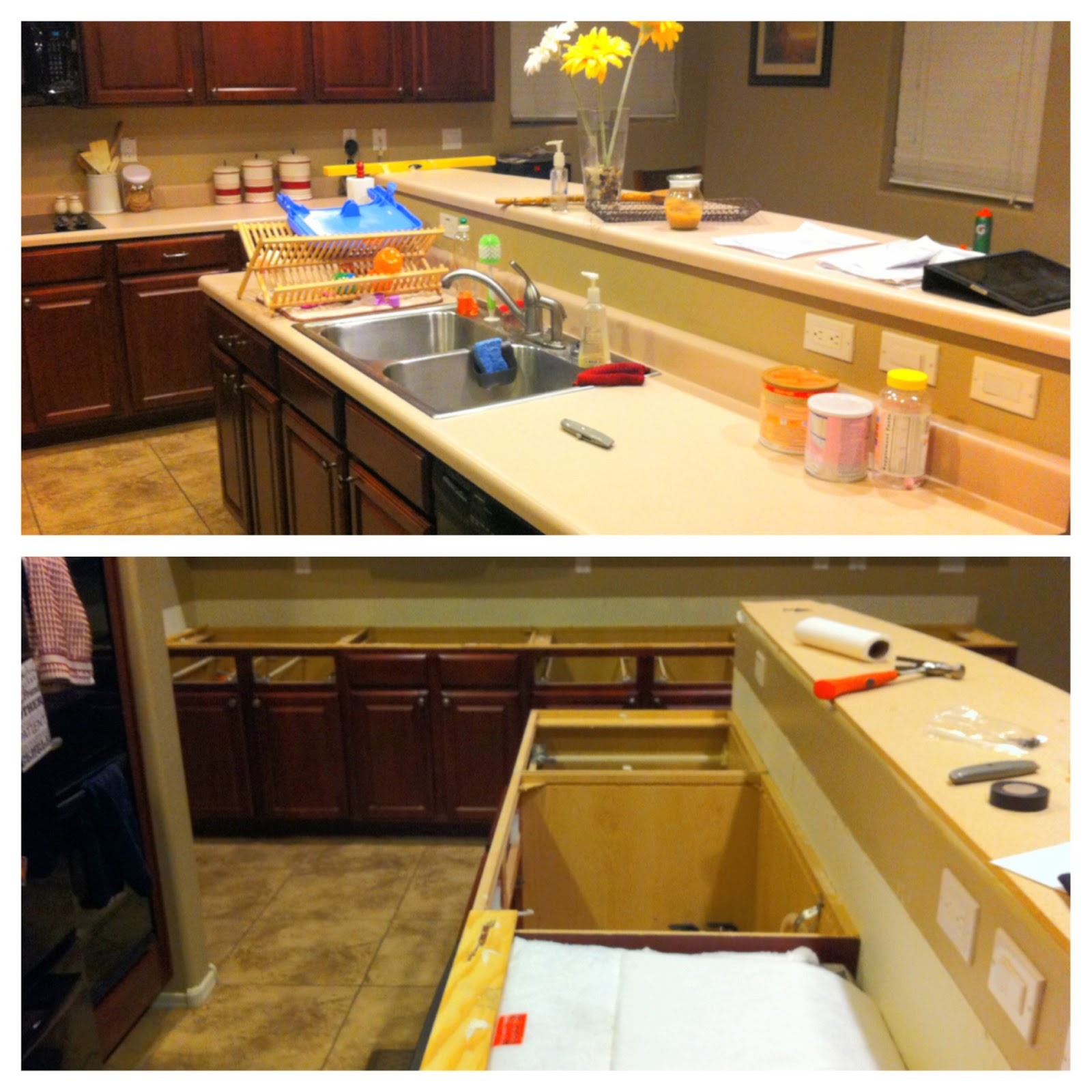 Just Dandy How To Remove A Countertop