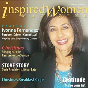 Inspired Women Magazine