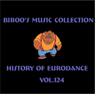 VA - Bir00's Music Collection - History Of Eurodance Vol.124 (2012)