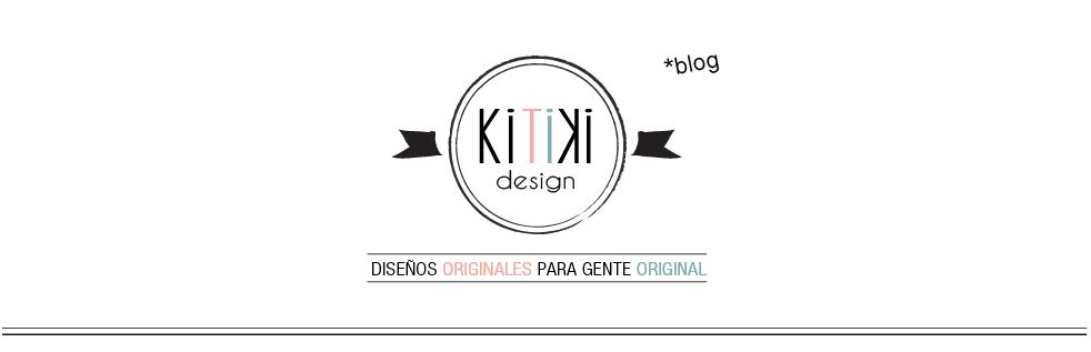 KiTiKi | Diseños Originales para Gente Original | Diseño Gráfico Madrid