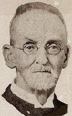 Johann Nepomuk Berger