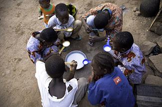 يتسبّب سوء التغذية في وفاة الملايين كل عام