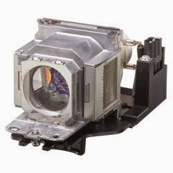 Lampu Projector Sony EX120