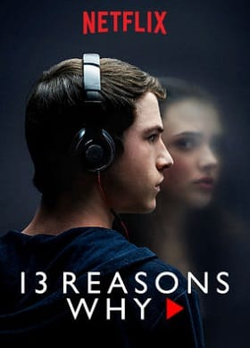 13 Reasons Why serie online