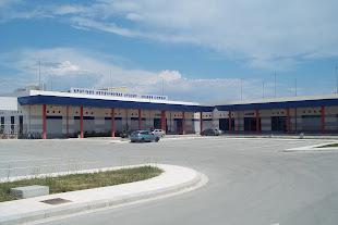 Από / Προς το Αεροδρόμιο Άραξου