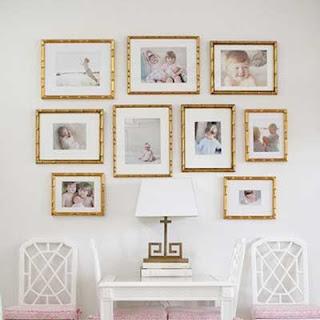 Jual Bingkai Foto Untuk Keluarga