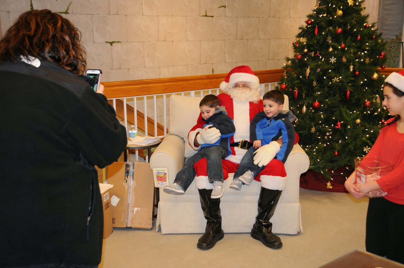 Franklin Downtown Partnership Festive Fun At The Holiday