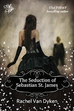 Seduction of Sebastin St. James