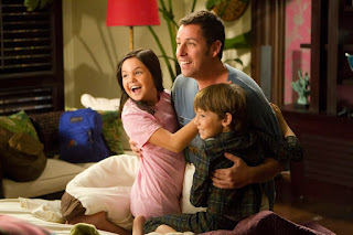 just go with it-bailee madison-adam sandler-griffin gluck
