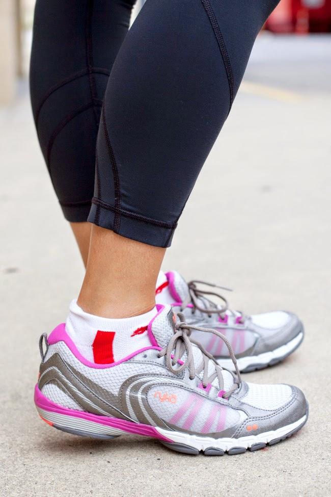 Ryka Flextra training shoes