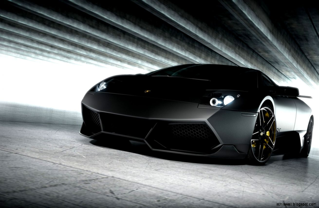 Lamborghini Murcielago HD Wallpapers  Full HD Pictures