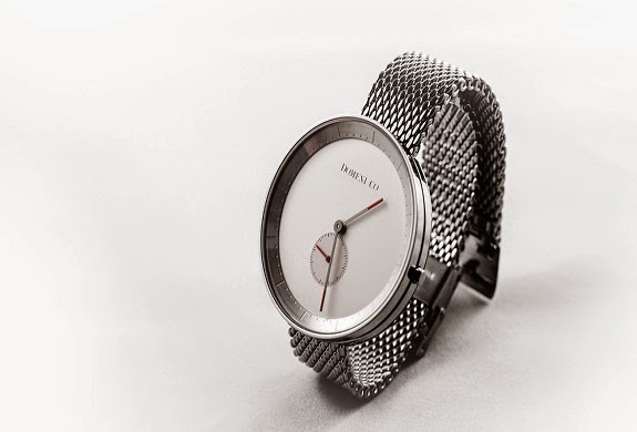 Domeni Co Watches