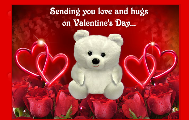 Collection Happy Valentines Day Greetings Friends Pictures – Valentine Greeting Cards for Friends
