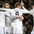 Le Real Madrid sur une série de 13 matchs à + 2,5 buts