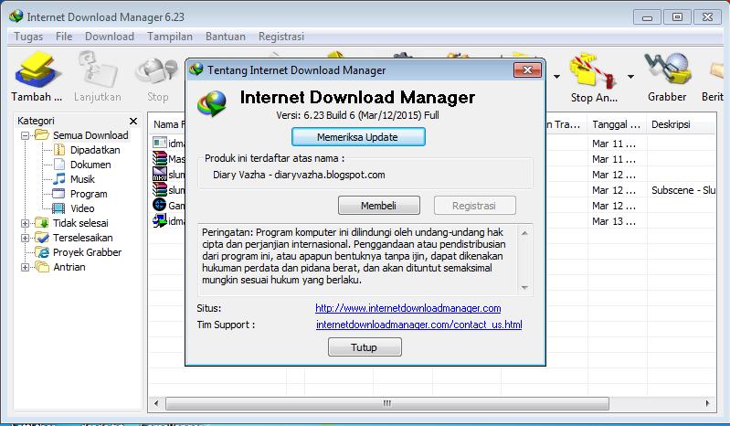 IDM 623 Build 17 32 64 Bit Free Download - Get Into PC