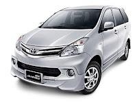 Daftar Mobil Terlaris di Indonesia September 2015