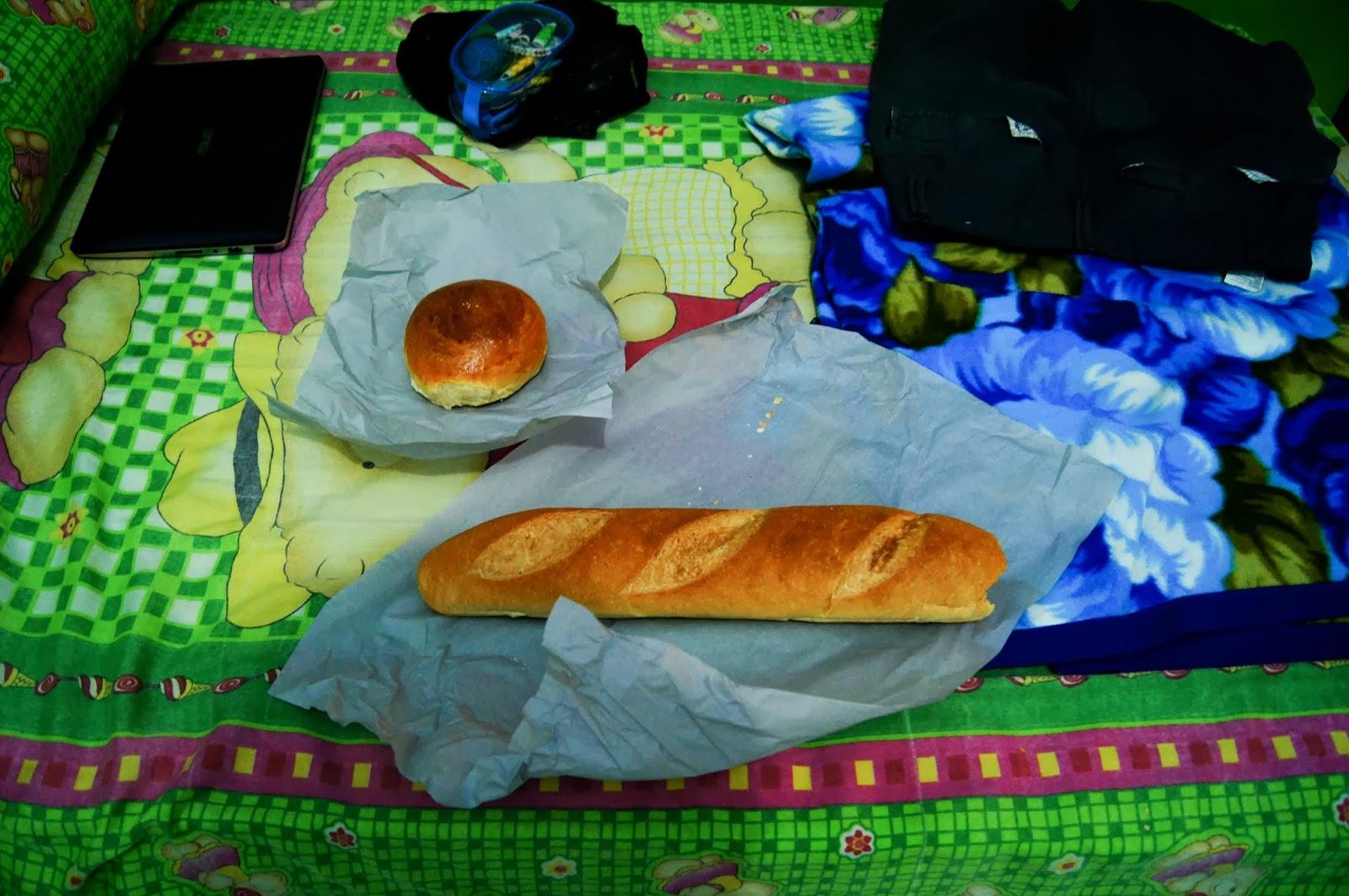 pan en labuanbajo