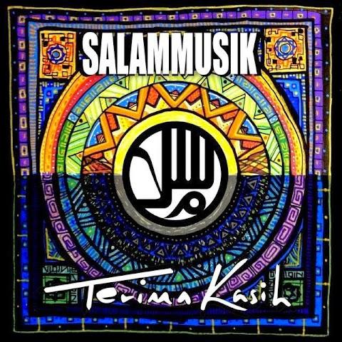 Salammusik - Terima Kasih MP3