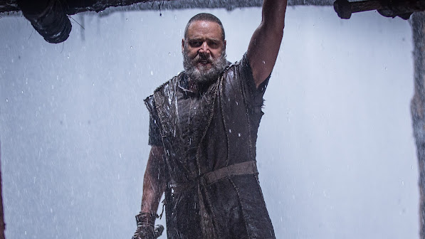 russell crowe noah movie hd 2014 wallpaper 1920x1080