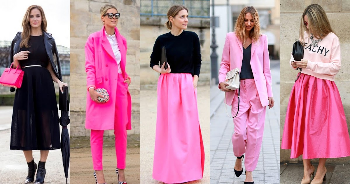Frills And Thrills Street Style Paris Fashion Week Fall 2014