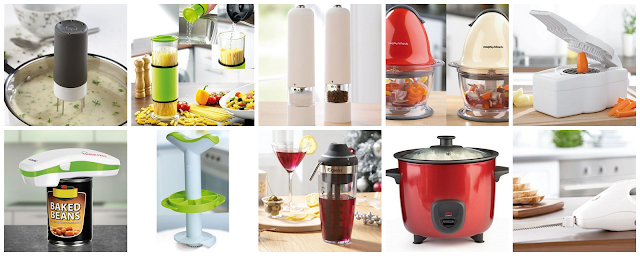 Top Ten Kitchen Gadgets - All Under £10