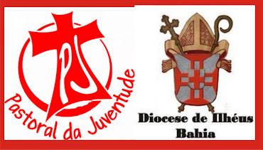 PASTORAL DA JUVENTUDE-DIOCESE DE ILHÉUS BAHIA