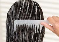 nourrir les cheveux
