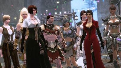 Директор Guild Wars 2 виправдався за невдалий запуск гри