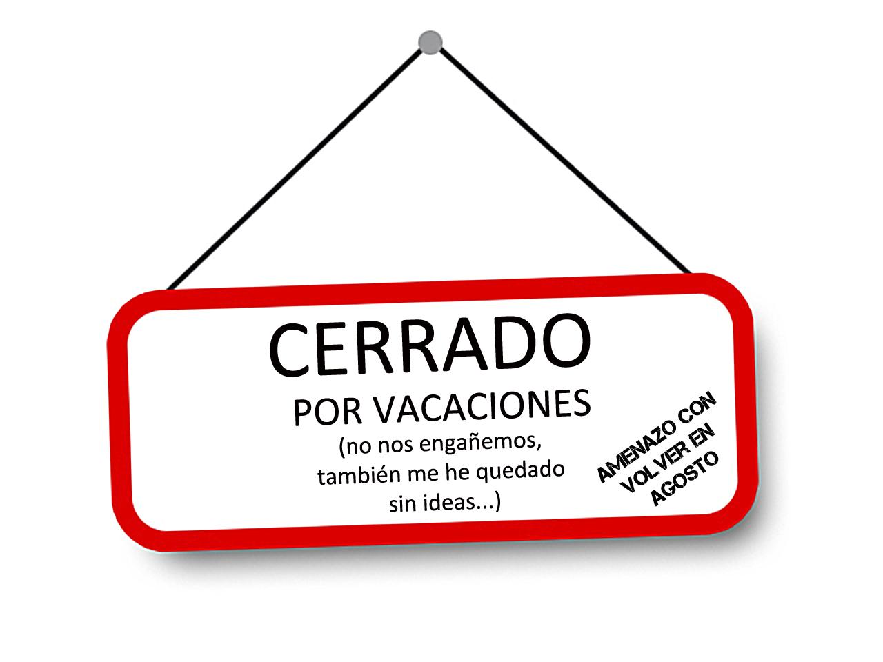 Trabajo social y tal cerrado por vacaciones cerrado por vacaciones thecheapjerseys Image collections