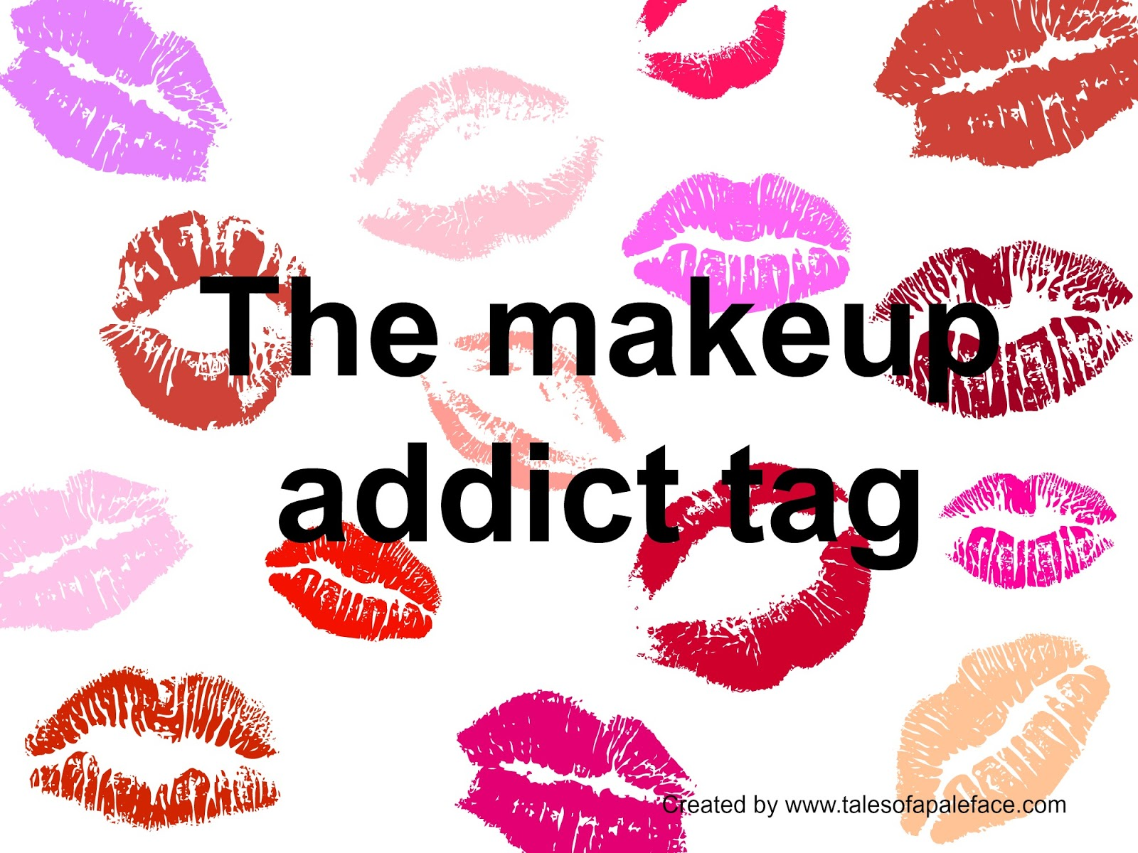 the makeup addict tag