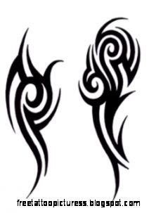 Tribal Tattoo Designs on Pinterest  Samoan Tattoo Tribal Arm