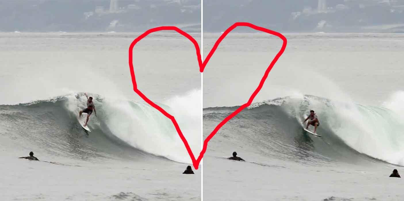 Le blog Surfin Estate: Dane Reynolds Loves Japan.