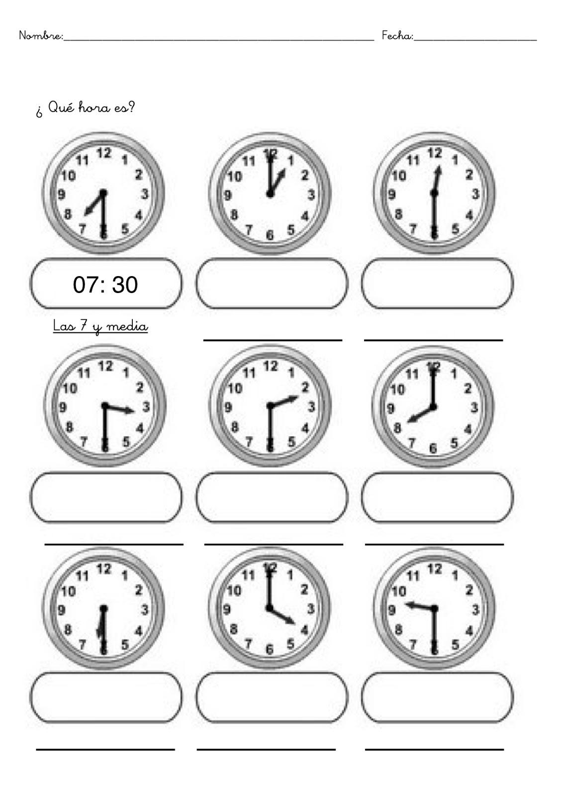 4b en Internet: La hora
