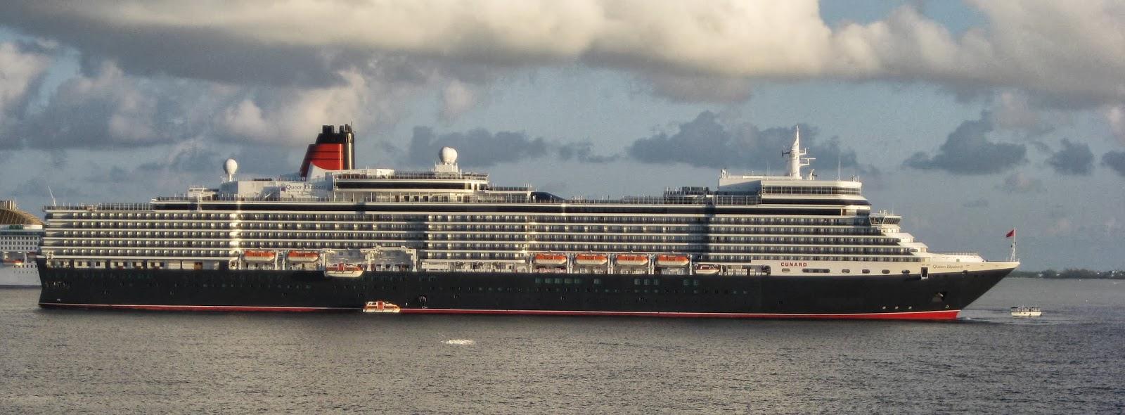 Princess Elizabeth Cruise Ship Fitbudha Com