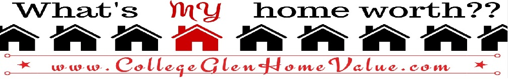 www.CollegeGlenHomeValue.com