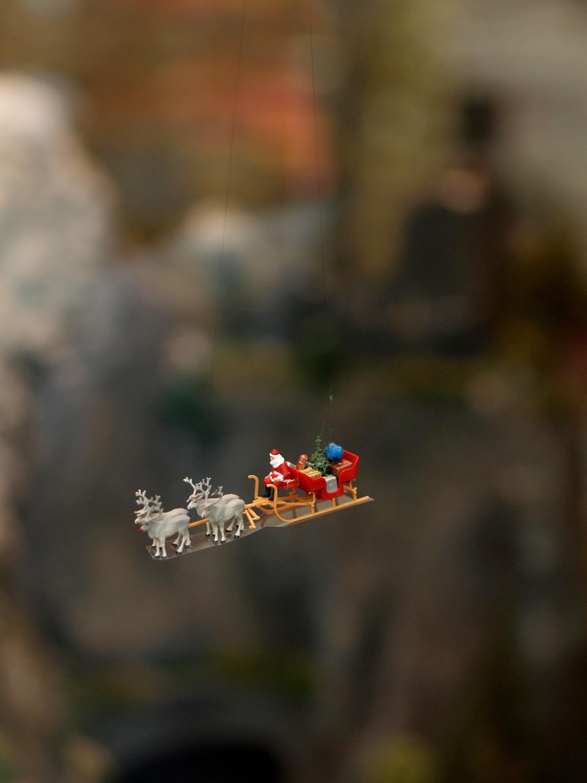 聖誕節應景照片