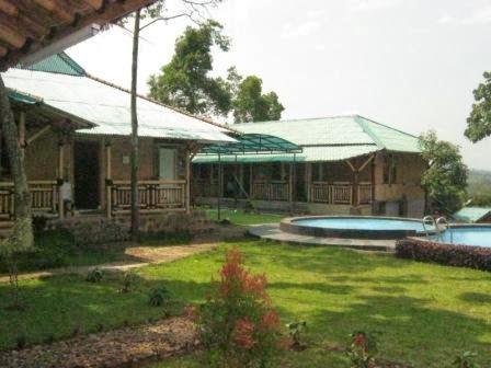 Pesantren Kilat | Sanlat | Resort Kahuripan