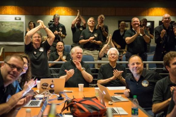 Nasa confirma aproximação da Sonda New Horizons de Plutão