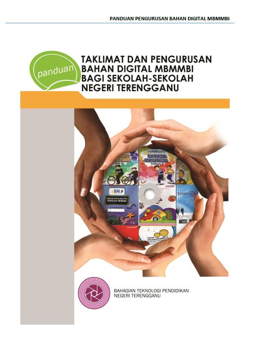 Buku Panduan Pengurusan Bahan Digital MBMMBI