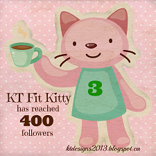 KT Fit Kitty's Celebration