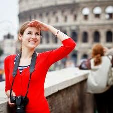 Cari Jodoh & 5 Cara Bikin Traveling Sendirian Lebih Seru