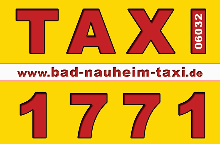 Taxi Bad Nauheim