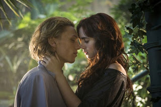 mortal instruments city of bones movie pictures stills 2 - Updated City of Bones Post: Clothing Line, Trailer and Pictures!