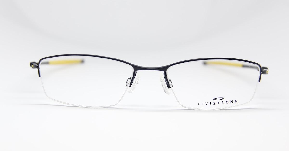 Oakley Singapore Prescription Glasses: Oakley Transistor ...