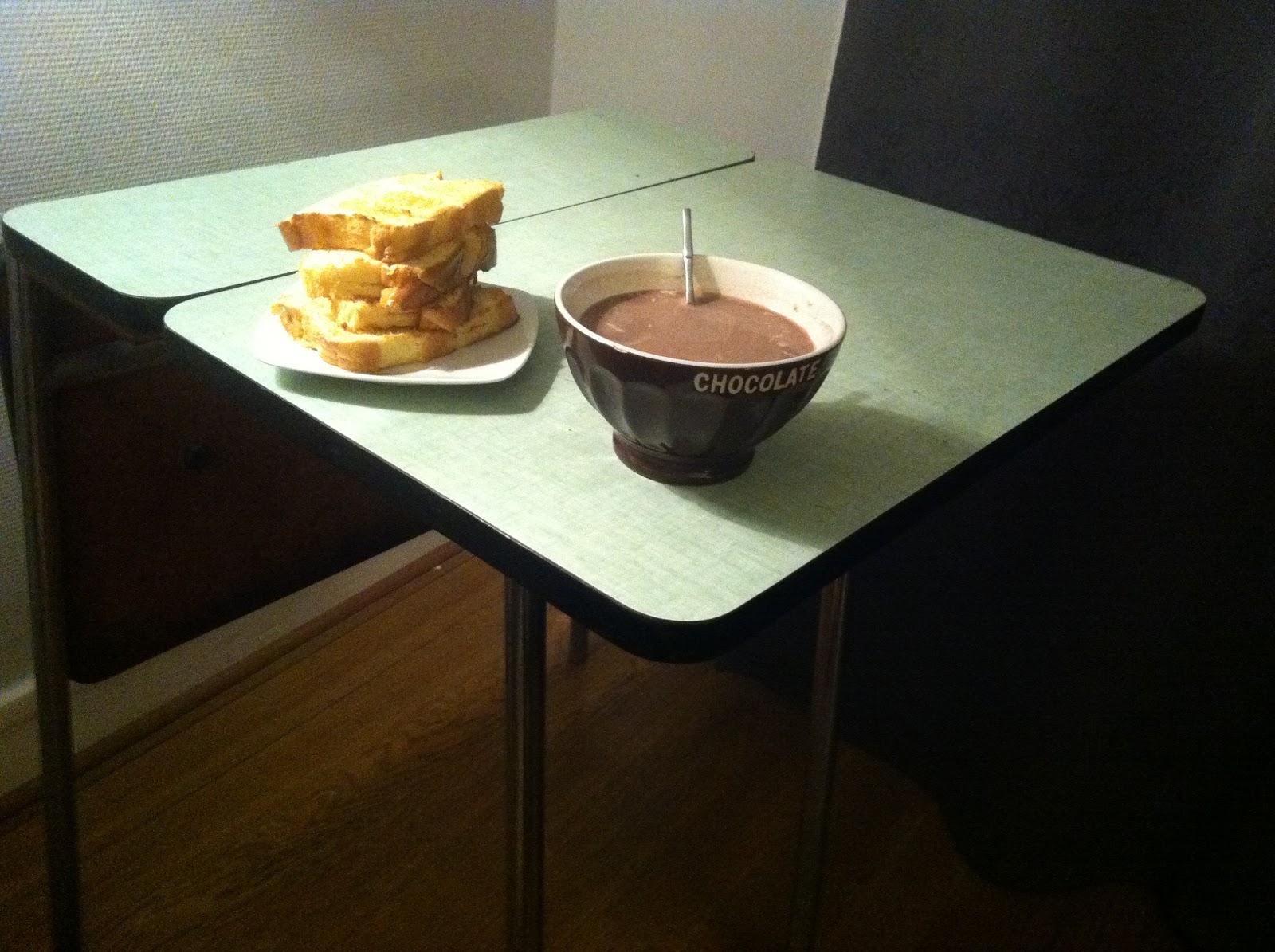 Table de cuisine en formica vintage mid century modern for Cuisine xey