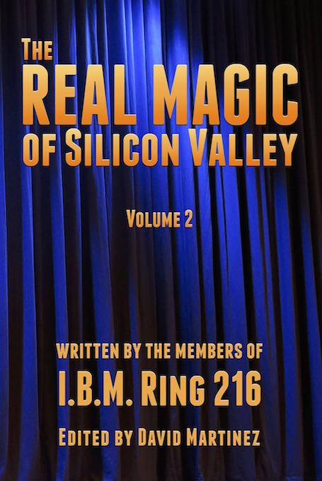 Ring 216 Magic Book: Vol. 2